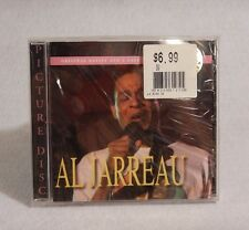 Members Edition by Al Jarreau - CD Picture Disc 1998