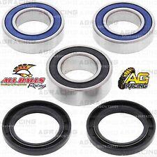 All Balls Rear Wheel Bearings & Seals Kit For Husqvarna TE 310 2011 Motocross