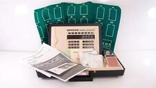1979 THE BRIDGE CHALLENGER BIDDING SYSTEM FROM FIDELITY ELECTRONICS