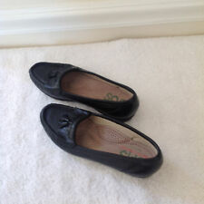 SAS Womens Tassled Loafers Size 4.5 M