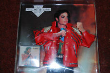 Michael Jackson Doll Stage outfit collectable vintage