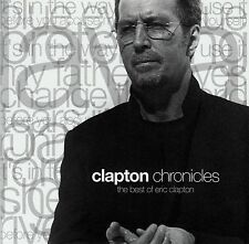 ERIC CLAPTON : CHRONICLES - THE BEST OF / CD - TOP-ZUSTAND