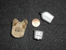 Soldier Story 1/6 82nd Airborne Div. Combat Medic D-Day 1944 - Canteen Set