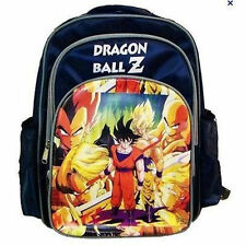Dragonball Dragon Ball Z Cosplay Super Son Goku Vegeta Backpack School Bag