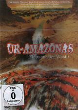 DVD NEU/OVP - Ur-Amazonas - Fluss aus der Wüste
