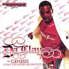 Genesis: My Life After His Death by Da Clay (CD, 2007, Double Edge Sword...