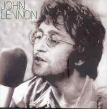 JOHN LENNON: UK PROMO CD - 12 TRACKS (2009) JEALOUS GUY, IMAGINE, MIND GAMES ETC