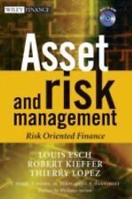 Asset & Risk Management-ExLibrary