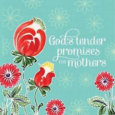 God's Tender Promises for Mothers by Jack Countryman (2014, Paperback)