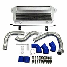CXRacing Bolt on Front Mount Intercooler Kit For 05 06 07 08 Audi A4 B7 2.0T