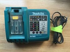 Makita DC18RA 220V 7.2-18V Ni-Mh & Li-ion Battery Fast Charger For Makita BL1830