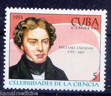 Michael Faraday, English Scientist, Discovered Electro Magnetisum, Electro - S05