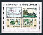 Pitcairn Is 1989 Bicentenary of Pitcairn MS SG 347 MNH