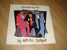 """BLUE RONDO A LA TURK--ME AND MR. SANCHEZ [VIRGIN7"""")"""