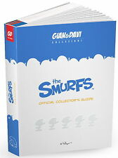 THE SMURFS OFFICIAL COLLECTOR'S GUIDE PEYO 2013 CATALOGUE SCHTROUMPF NEUF