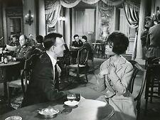 BRIGITTE BARDOT BABETTE S'EN VA T EN GUERRE  1959 VINTAGE PHOTO ORIGINAL #17