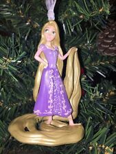 Custom Disney PRINCESS Tangled Rapunzel Christmas Ornament 3.5""
