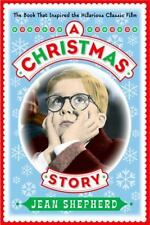 NEW - A Christmas Story: The Book That Inspired the Hilarious Classic Film