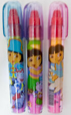 Nick Jr. Dora The Explorer 3 Rocket Eraser Erasers Party Favors