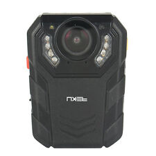 Night Vision HD 1080P Police Body Worn Video Camera Security Cam Remote Control