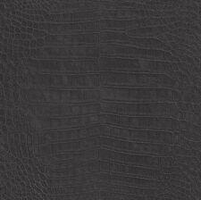 Nappes papier peint Noir Crocodile cuir structure rapidement african queen 2 474107