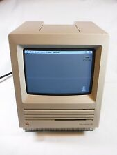 Apple Macintosh SE Computer M5011 1MB RAM 20MB Hard Drive 800K Floppy Drive