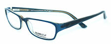 WILLIAM RAST WR 1032 BL 53/16 NEW BLUE Authentic WOMEN Designer EYEGLASSES Frame