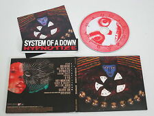 SYSTEM OF A DOWN/HYPNOTIZE(AMERICA/COLUMBIA 82876726112) CD ALBUM