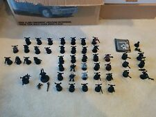 Warhammer 40K Chaos Space Marine Army Lot