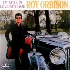 Roy Orbison I´m Still In Love With You MERCURY CD RAR!
