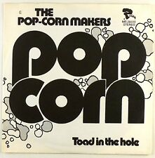 "7"" Single - The Pop-Corn Makers - Pop Corn - #S1195 - washed & cleaned"
