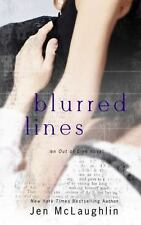 Blurred Lines: Out of Line #5
