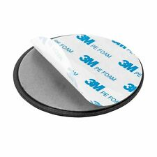 GA-013: 3M Stikcy GPS Dashboard Console Mounting Disc Disk (no tracking #)
