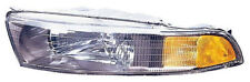 New 2002 2003 left driver headlight head light for Mitsubishi Galant