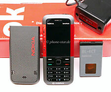 NOKIA 5310 XPRESSMUSIC CELLULARE TELEFONO CELLULARE BLUETOOTH