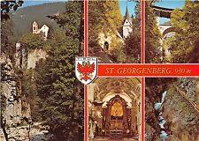 BR2981 St Georgenberg bei Schwaz Tirol austria