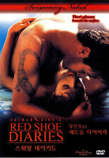 RED SHOE DIARIES Swimming Naked DVD NEW David Duchovny