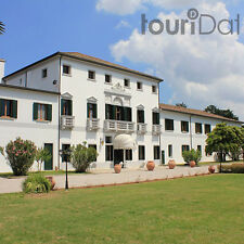 4 Tage Urlaub in Venetien im Hotel Villa Marcello Giustinian inkl. Frühstück