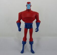 JLU Custom Manhunter  DC Comics