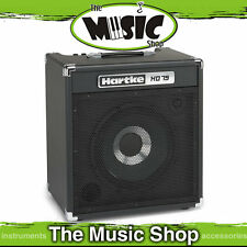 """New Hartke HD75 75w Bass Guitar Amp Combo with 12"""" HyDrive Speaker - Amplifier"""