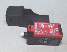 Euchner Endschalter Sicherheitsschalter NP1-618AS-M