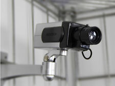 Dummy Security Camera - Indoor Dummy / Wireless Internal CCTV Camera