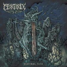 Centinex - Redeeming Filth CD 2014 death metal Sweden Agonia Records