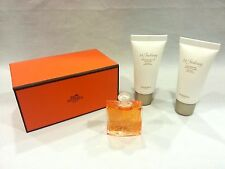 24 Faubourg Hermes EDT Miniatura 7,5ml + Body Lotion 15ml + Shower Gel 15ml