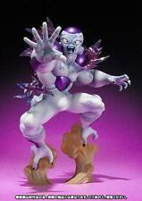Bandai Tamashii Figuarts Zero Dragon Ball Z Freeza Frieza Final Form PVC Figure