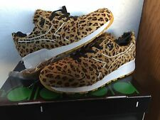 "Diadora n9000 x LA MJC Cheetah ""All Gone"" size 2011 US 10.5 Limited To 200pairs"