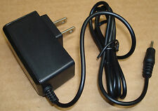 2.5mm plugin  Premium Quality Wall Home Charger for Tablet  Toshiba Thrive 7