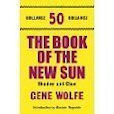 GENE WOLFE __ THE BOOK OF THE NEW SOL __ NUEVO __ Envío gratis en RU