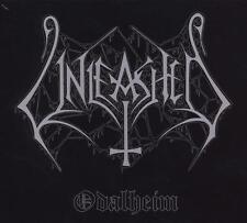 Unleashed - Odalheim, CD, neuwertig