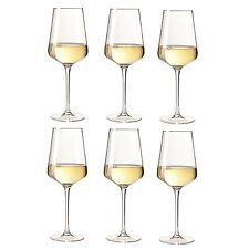 """Leonardo """"Puccini"""" collection White Wine Glasses set of 6"""